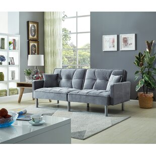 Shop Hemphill Sleeper Sofa by Mercer41