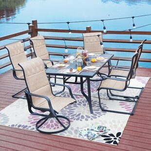 Sifford 7 Piece Dining Set