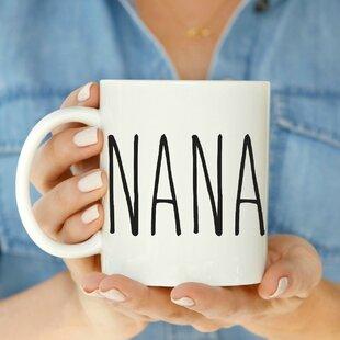 'Nana' Coffee Mug