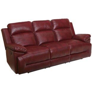 Jemima Reclining Sofa by Red B..