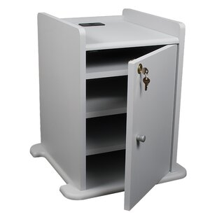 1 Door Storage Cabinet by Balt