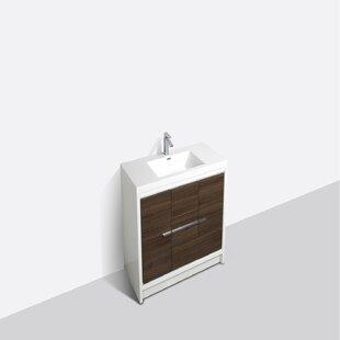 Beiler 36 Single Bathroom Vanity Set