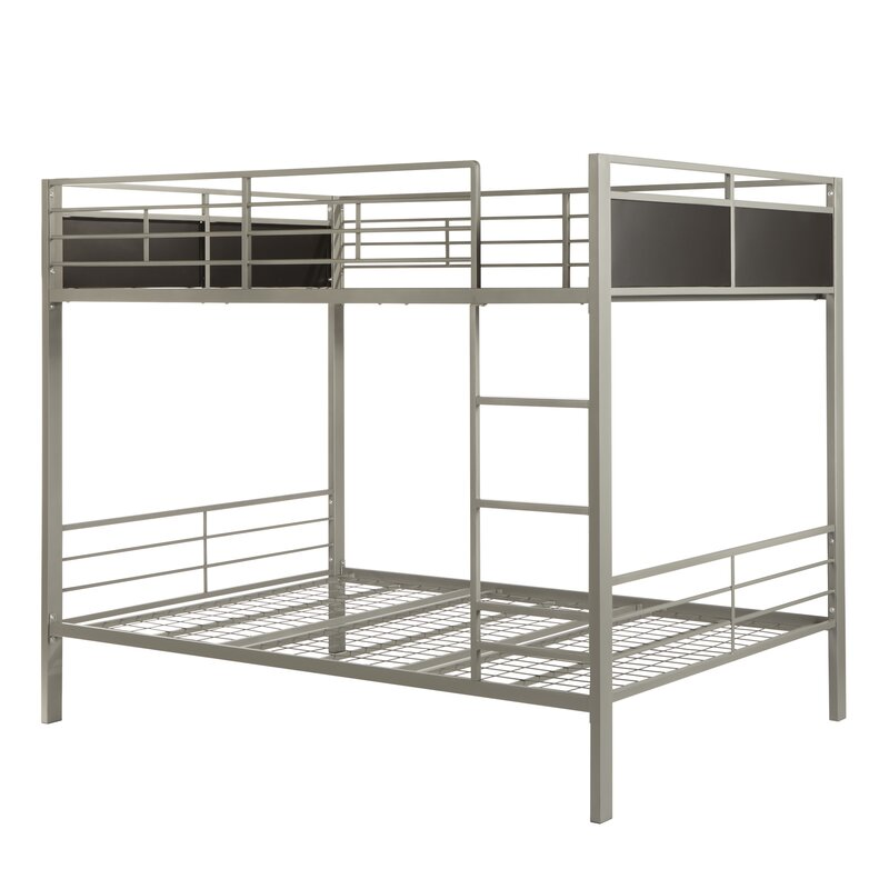 Viv + Rae Julius Bunk Bed & Reviews | Wayfair