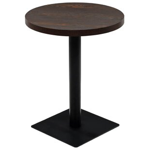 Stamm Dining Table By 17 Stories