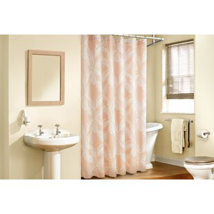 Where buy  Queenstown Shower Curtain ByBay Isle Home
