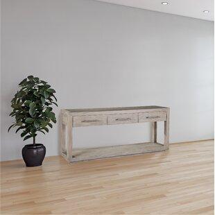 Algona Console Table