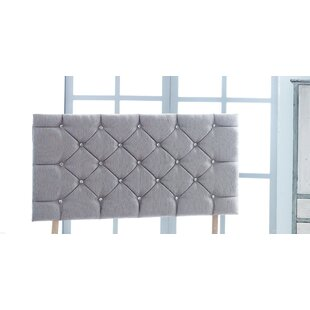 Valeriani Upholstered Headboard By 17 Stories