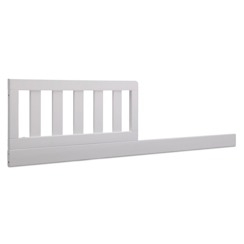 Delta Children/'s Baby Changing Top Table Kit Bianca White