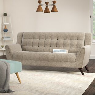 Shop Alvinholmes Sofa by Langley Street