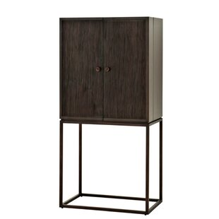 De La Renta Home Bar Cabinet by Eichholtz