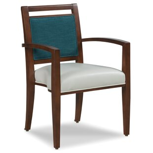 Preston Upholstered Dining Chair Fairfield Chair