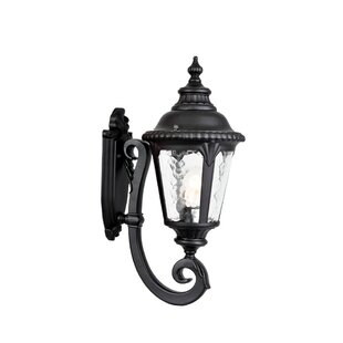 Where buy  Appel Outdoor Sconce By Astoria Grand