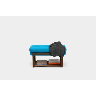 Melinda Upholstered Bench By ARTLESS