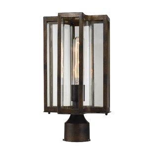 17 Stories Dwana Outdoor 1-Light Lantern Head