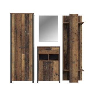 Review Orobanche 4 Piece Hallway Set