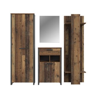 Orobanche 4 Piece Hallway Set By Williston Forge