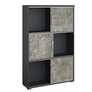 Mailo 147cm Bookcase By Rauch