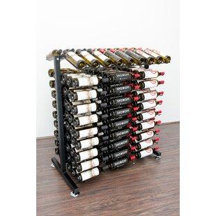IDR Series 180 Bottle Floor Wine Rack by ..