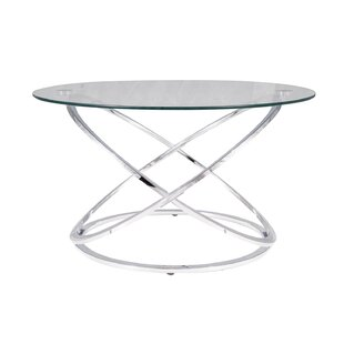 Emrick Coffee Table By Fairmont Park