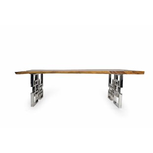 Baum Dining Table by Foundry Select