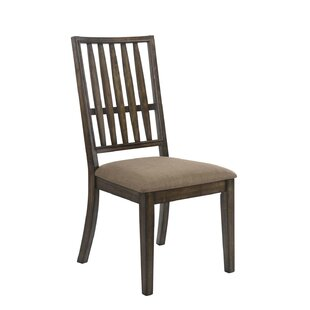 Rogowski Casual Dining Chair (Set of 2)