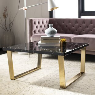 Reviews Shaw Coffee Table ByMercer41