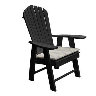 Newport Plastic Adirondack Chair