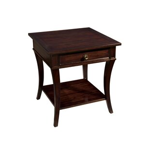 Ellianna End Table