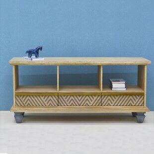 Inexpensive Rue Montmartre TV Stand for TVs up to 60 by Patina Vie Reviews (2019) & Buyer's Guide