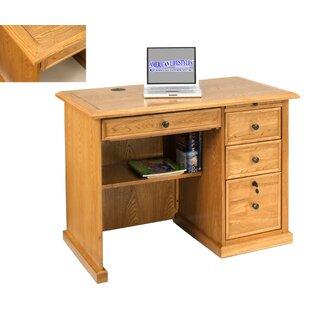 Lavender Credenza desk