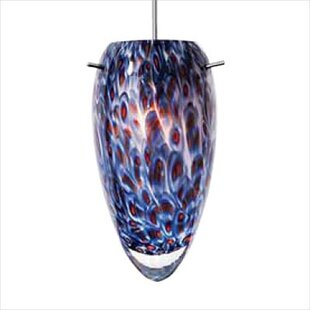 LBL Lighting Sam 1-Light Urn Pendant