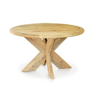 Baglione Wooden Dining Table By Sol 72 Outdoor
