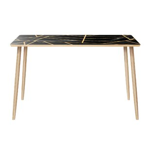 Guynn Dining Table Wrought Studio