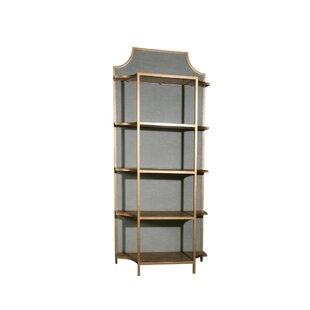 Corleone Standard Bookcase