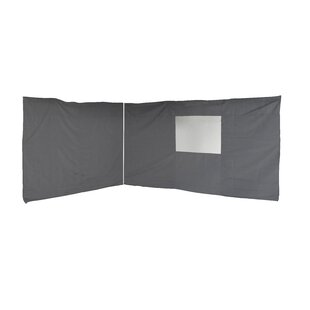 Glassman Side Wall By Sol 72 Outdoor