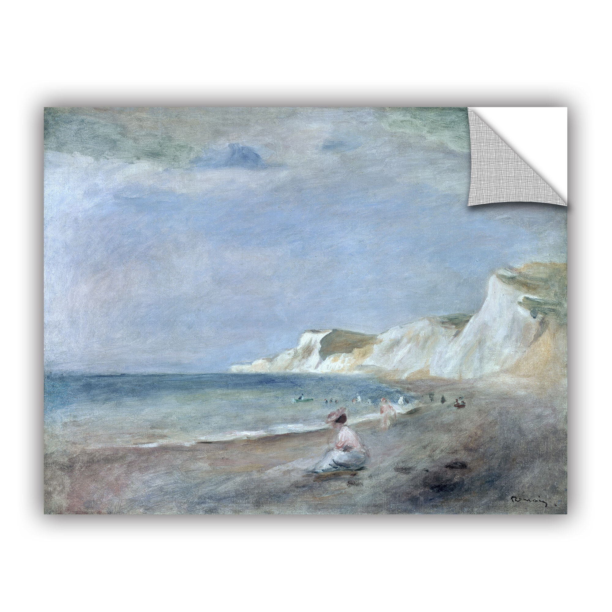 Sea And Beach Themed Vinyl Wall Decals You Ll Love In 2021 Wayfair