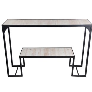 Union Rustic Oller Console Table