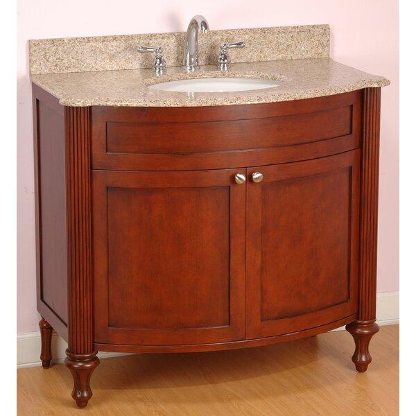 Empire Industries Doral Bathroom Vanity Base Only Wayfair