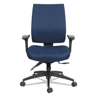 Krahn Multi Function Task Chair by Latitude Run