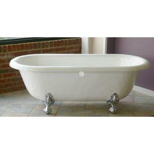 Restoria Bathtub Company Marquise 66