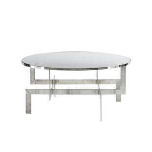 Bernhardt Interiors Tyra Coffee Table