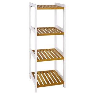 Review Bathroom Shelf