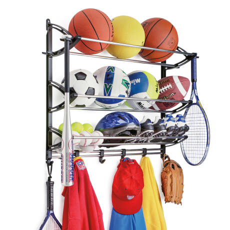 Lynk Sports Equipment Organizer