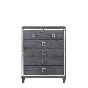 Alfaro 5 Drawer Chest