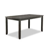 Amagon Dining Table by Gracie Oaks