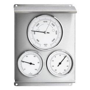 Symple Stuff Outdoor Thermometers Weather Instruments