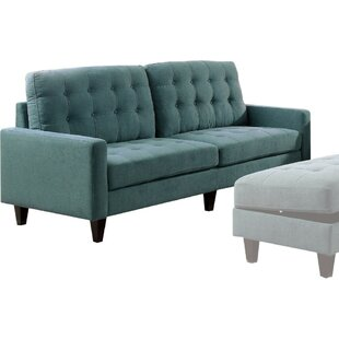 Mendiola Transitional Sofa
