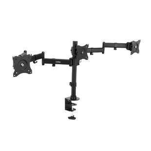 Articulating Arm Universal Pole Mount For 20