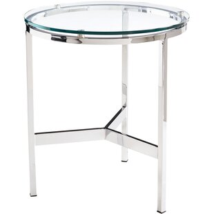 Ikon Flato End Table