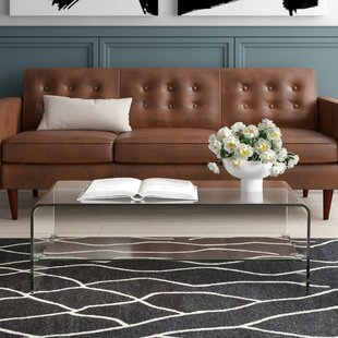 Artemon Coffee Table with Tray Top